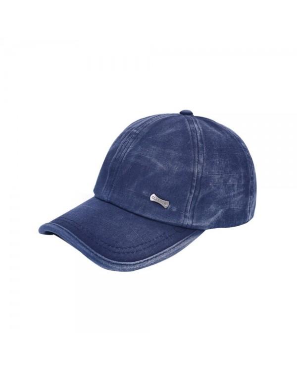 4GL Classic 001 Baseball Men Adjustable Snapback Cap