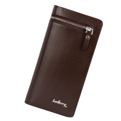 4GL BAELLERRY Men Wallet Purse Long Wallet Bag Dompet 333