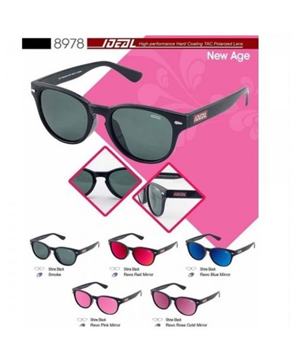 4GL Ideal 8978 Hard Coating Polarized Lens Sunglasses Kaca Mata