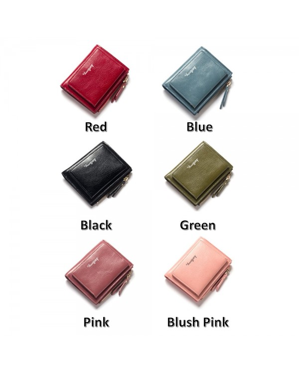 4GL Baellerry 3528-2 Wallet Women Small Wallet Female Coin Purse Bag