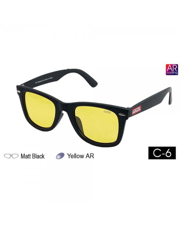 4GL Ideal 288-8986 Polarized Lens Women Men Sunglasses Kaca Mata