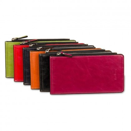 4GL Baellerry A014-3 Fashion Long Wallet Multiple Card Holder Purse Dompet