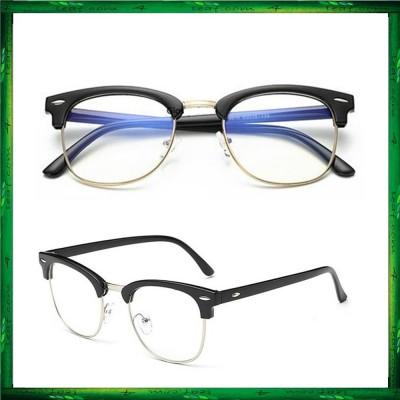 Computer Eye Strain Reduction Anti Blue Light Glasses Spectacles UV400 Design C