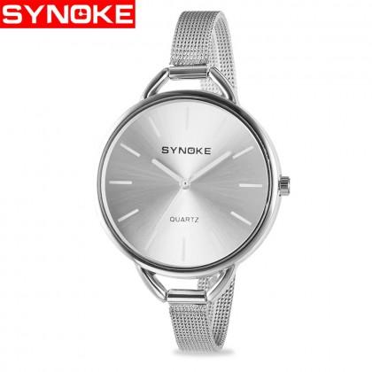 4GL Synoke 3609 Fashion Ladies Wrist Watch Women Watch Jam Tangan