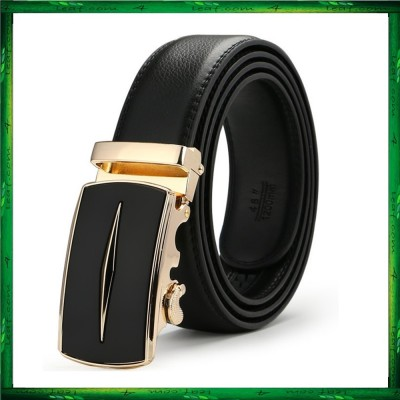 4GL LB03 New Top Brand Designer Fashion Men Belt Buckle
