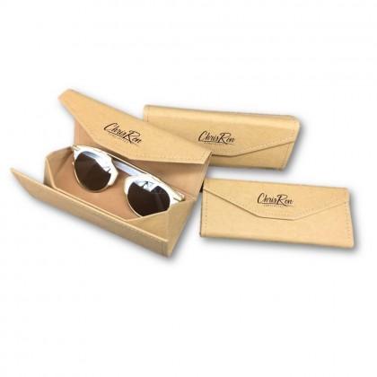 Foldable Sunglasses Case Casing Spectacles
