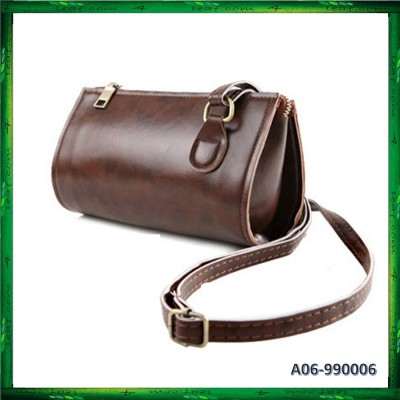 4GL Women Bag Mini Sling Bag Cylinder