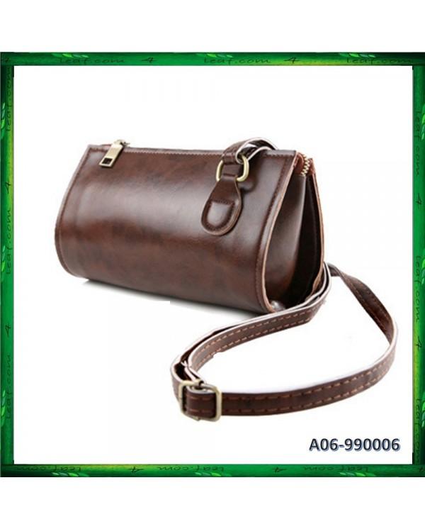 4GL Women Bag Mini Sling Bag Cylinder