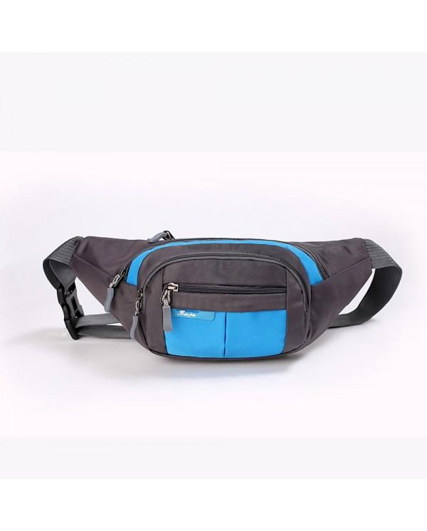 4GL Large Capacity Multi Functional Waist Pouch Waist Bag