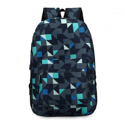 4GL Fashion Urban Daypack Backpack School Bag