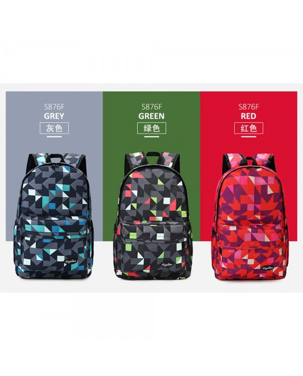 4GL Fashion Urban Daypack Backpack School Bag