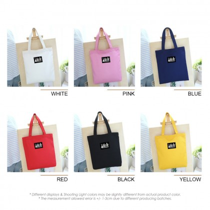 4GL Proud To Be Malaysian Sling Bag Canvas Casual Shoulder Bag Tote Bag A0609
