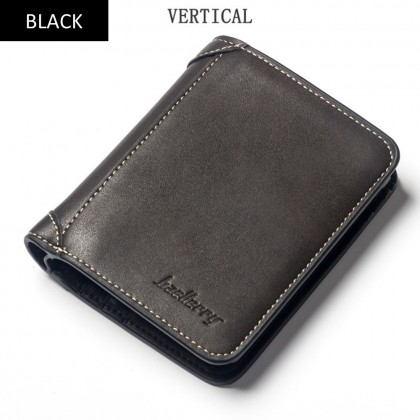 4GL Baellerry D9150 Men Women  Short Wallet Purse Dompet