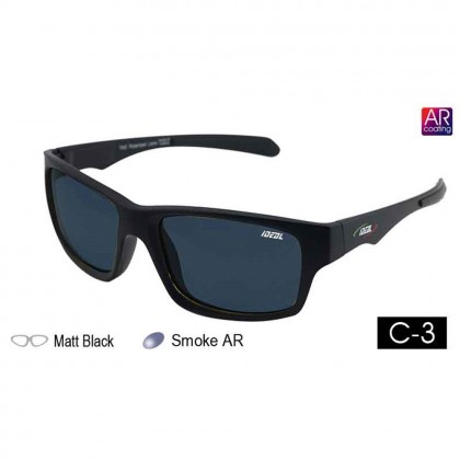 4GL Ideal 388-8984 Polarized Sunglasses Sport UV 400