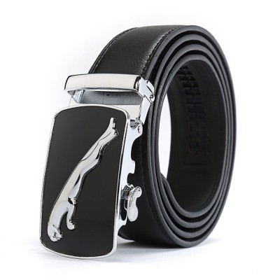 4GL A Series High Quality Design Men Leather Belt
