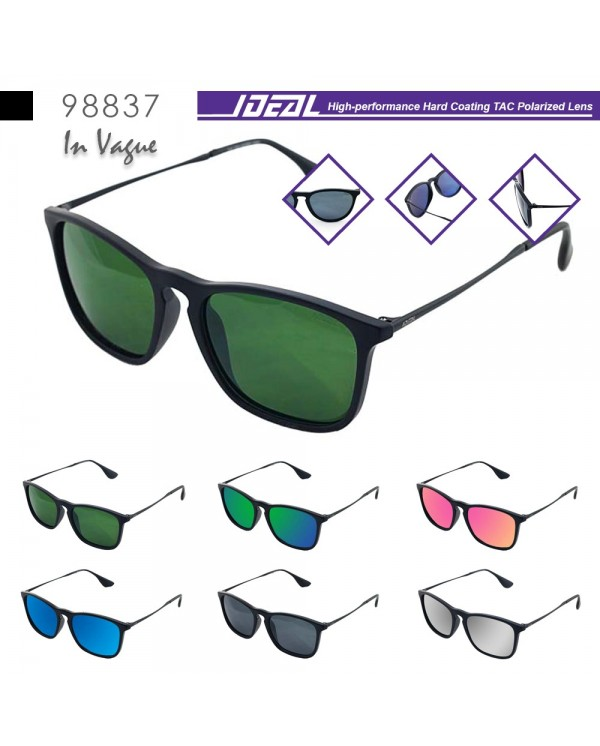 4GL IDEAL 98837 In Vogue Polarized Sunglasses UV400