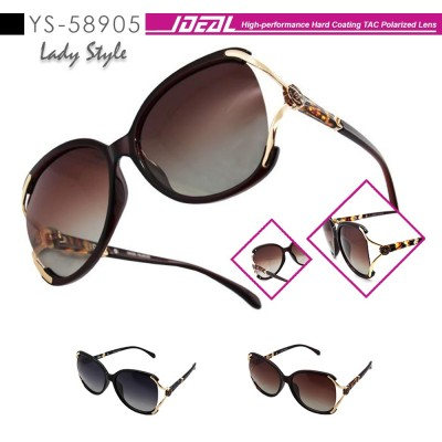 4GL IDEAL YS58905 Lady Style Polarized Sunglasses UV400