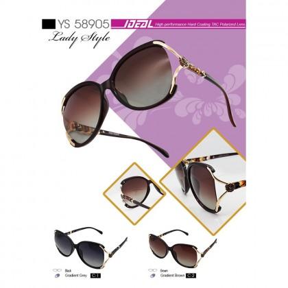 4GL IDEAL YS58905 Lady Style Polarized Sunglasses UV400