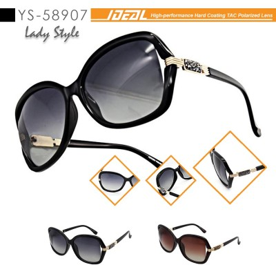 4GL IDEAL YS58907 Lady Style Polarized Sunglasses UV400