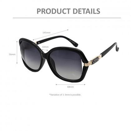 4GL Ideal YS58907 Polarized Sunglasses Lady Style UV400