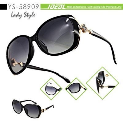 4GL IDEAL YS-58909 Lady Style Polarized Sunglasses UV400