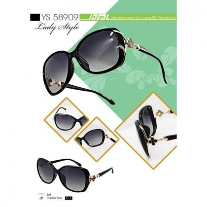 4GL IDEAL YS-58909 Lady Style Polarized Sunglasses UV400