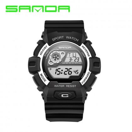 4GL Sanda 310 Luminous Sport Digital Watch