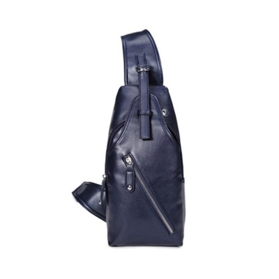 4GL Fashion Crossbody Chest Bags Men