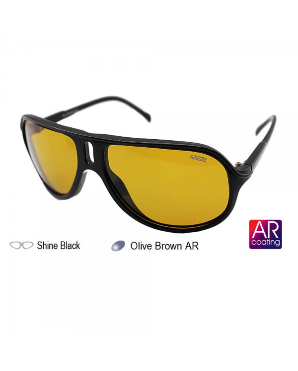 4GL Ideal 8869AR Cats Polarized Sunglasses Cermin Mata