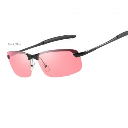 4GL 3043 Men Unisex Driving Polarized Sunglasses UV400