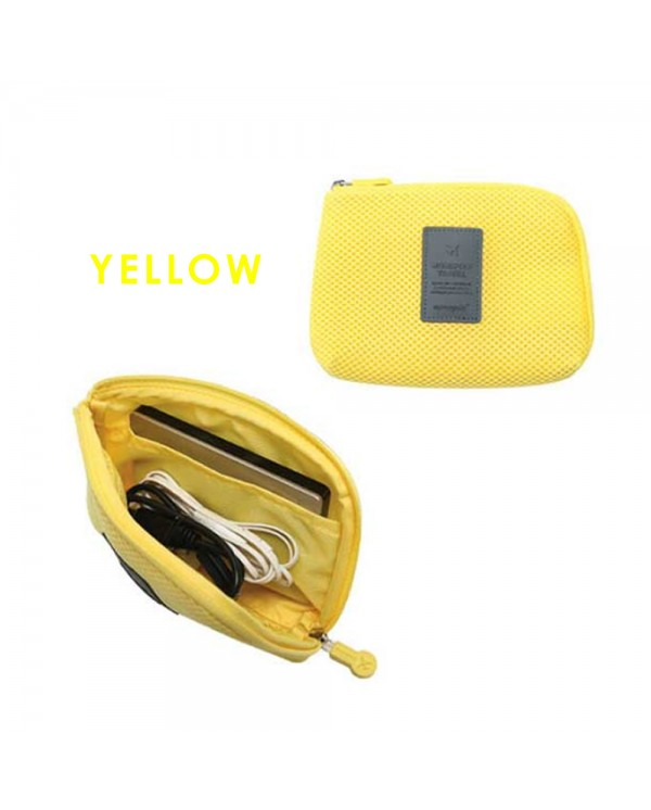 4GL Genatravel Small Organiser Storage Cable Pouch Bag