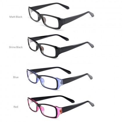 4GL Design A Computer Eye Strain Anti Blue Light Blocking Glasses