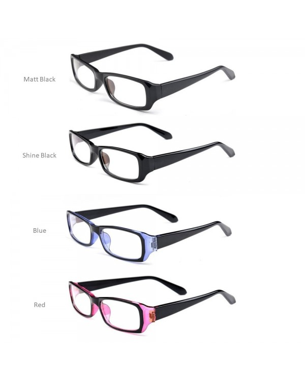 4GL Design A Computer Eye Strain Anti Blue Light Blocking Glasses