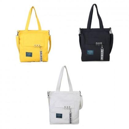4GL Fashion Canvas Tote Bag Living Traveling Share 001 Sling Bag