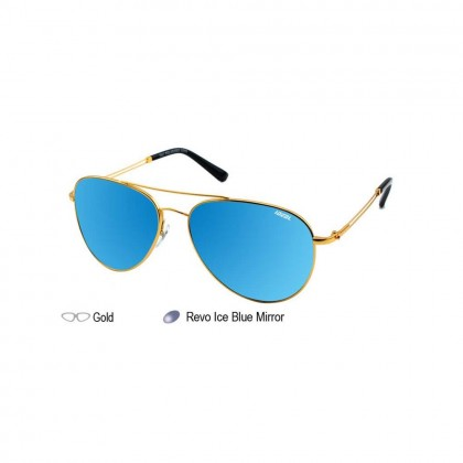 4GL IDEAL 98841 In Vogue Polarized Sunglasses UV400