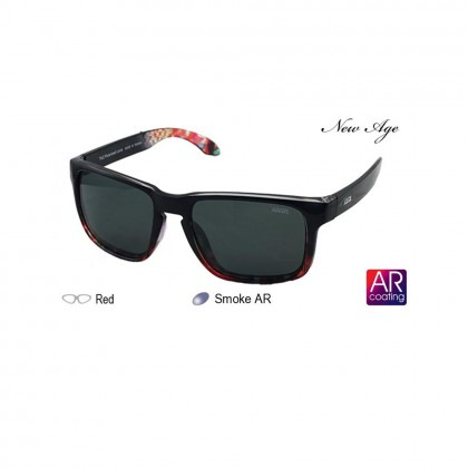 4GL Ideal 288-8966 Polarized Sunglasses New Age UV400