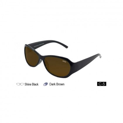 4GL Ideal 488-9006 Polarized Sunglasses Lady Style Women UV400