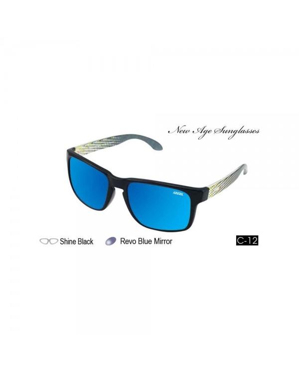 4GL IDEAL 288-9004 New Age Polarized Sunglasses UV400