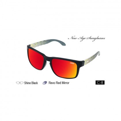 4GL IDEAL 288-9004 New Age Polarized Sunglasses UV400