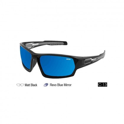 4GL IDEAL 388-9009 Polarized Sport Sunglasses UV400