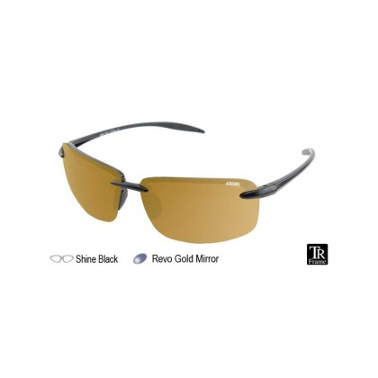 4GL Ideal 98840 Polarized Sunglasses In Vogue UV400