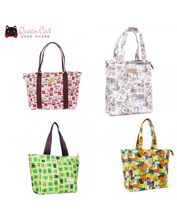 4GL Queen Cat Lady Women Bag Fashion Waterproof