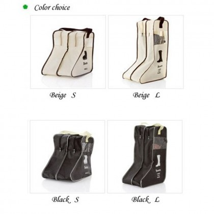 4GL Travel Shoes Boots Storage Bag 2 Sizes