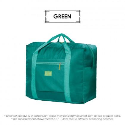 4GL Traveler Multi-Purpose Foldable Large Capacity Hand Luggage Duffle Bag