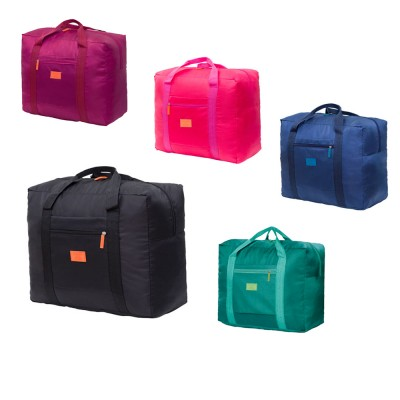 4GL Traveler Multi-Purpose Foldable Large Capacity Hand Luggage Duffle Bag