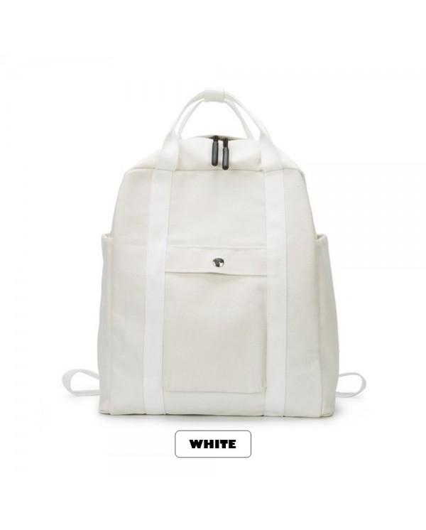4GL Korean Fashion Women School Backpack A0619