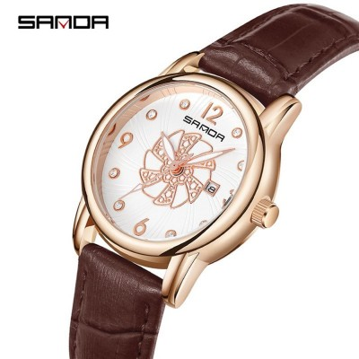 4GL SANDA P223 Exquisite Women Watch Watches Jam Tangan