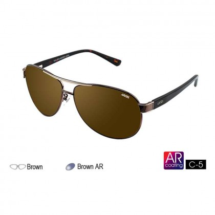 4GL Ideal 98805 Polarized Sunglasses In Vague UV400 Cermin Mata