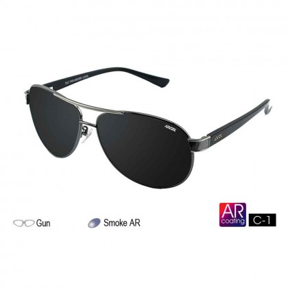 4GL IDEAL 98805 In Vague Polarized Sunglasses UV400 Cermin Mata