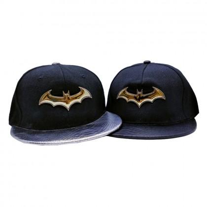 4GL Bat Man G0522 Men Women Unisex Snapback Cap